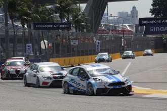Nicky Pastorelli to drive the FRD Motorsport Ford Focus