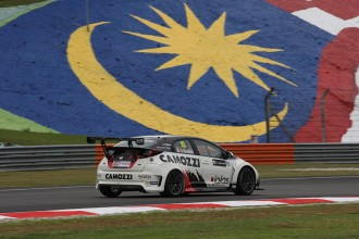 Change to Sepang Qualifying format