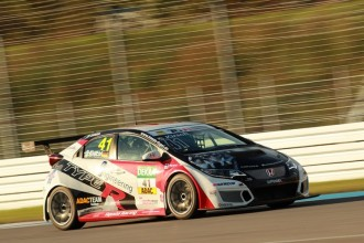 TCR Germany – Steve Kirsch wins final race