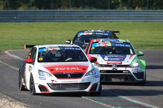 Peugeot Sport to develop TCR Performance Kit for the 308