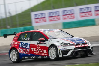 TCR Asia – Kusiri dominates Qualifying at Sepang