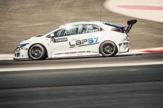 TCR Middle East - Files secures title with another win