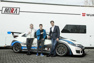 Michelisz launches M1RA for TCR International title assault