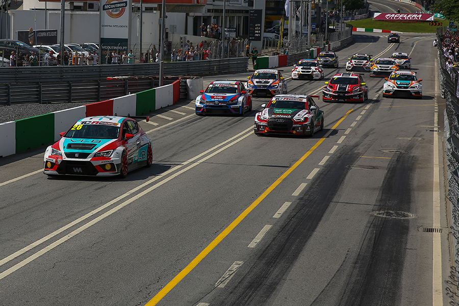 2019 TCR Ibérico to award a prize money of € 60,000