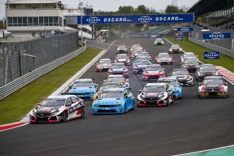 WTCR changes format to cut the running costs