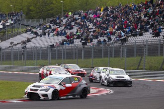 TCR Eastern Europe and VLN cancel first races