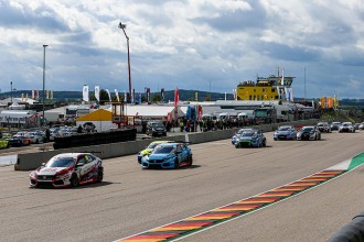 TCR Germany to kick off at the Lausitzring in August