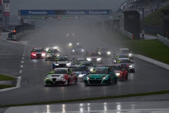 TCR Japan's 2020 calendar to be unveiled in June