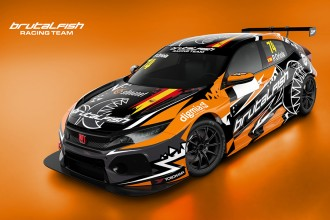 Brutal Fish Racing adds Pepe Oriola to TCR Europe line-up