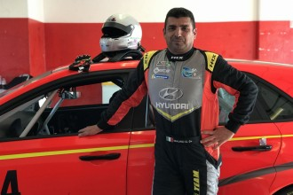 Guastamacchia fastest in TCR Italy test at Misano