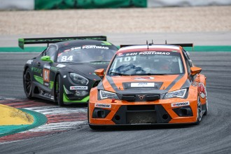 Monza reopens with the third round of the 24H Series