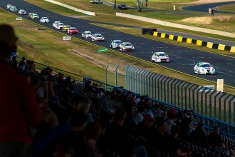 TCR Australia opener at Sydney is further postponed