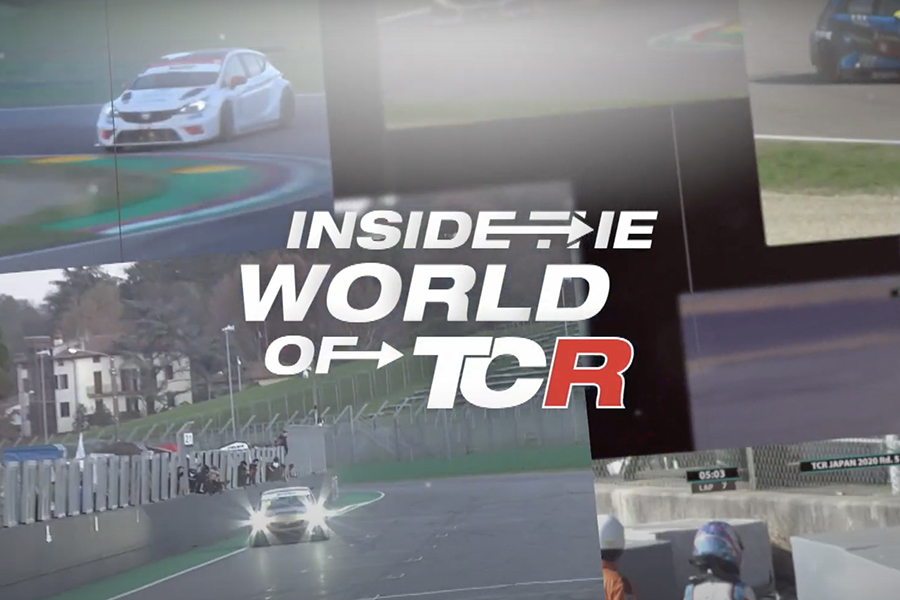 'Inside the World of TCR' episode 20