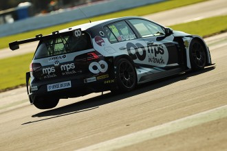 Tim Docker will be back in the TCR UK championship