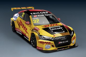Tom Coronel to drive in TCR Europe for Comtoyou Racing